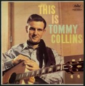 Tommy Collins, 1930-2000
