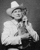 Bill Monroe, 1911-1996