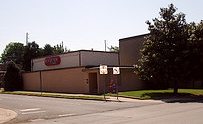 RCA Studio B on Music Row
