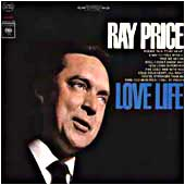 """Recorded from the Columbia LP """"Love Life"""" in my collection"""