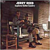 Jerry Reed Remembering - Bake